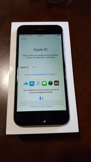 Apple iPhone 6, T-Mobile/Metro-PCS!!! 📲📱 for Sale in Los Angeles, CA