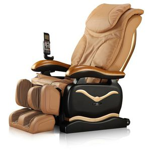 BEAUTY HEALTH MASSAGE CHAIR 07C for Sale in San Diego, CA
