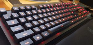 Logitech G413 Mechanical Gaming Keyboard for Sale in Morrisville, NC