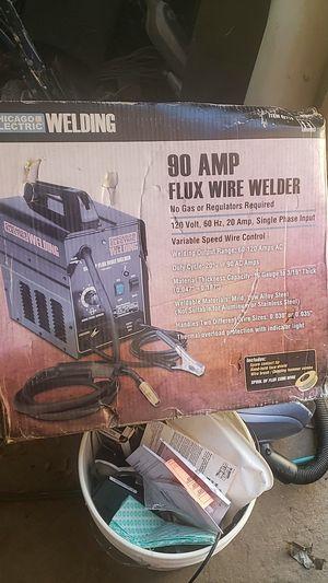 Welder 90 amp for Sale in Sacramento, CA