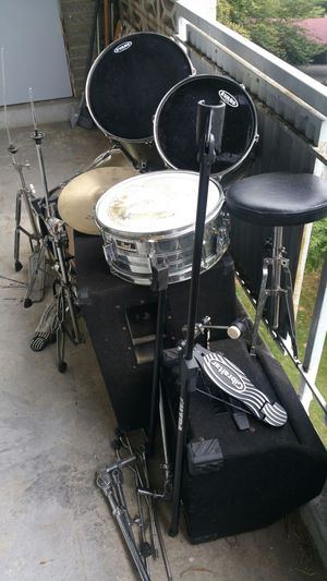MUSICAL INSTRUMENTS COMPLET READY TO PLAY. LIVE BAND. for Sale in Hyattsville, MD