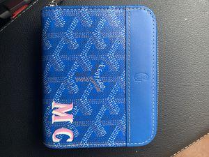 Goyard Small Wallet (unisex) for Sale in Dallas, TX