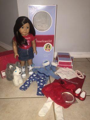 American girl doll #60 for Sale in Miramar, FL