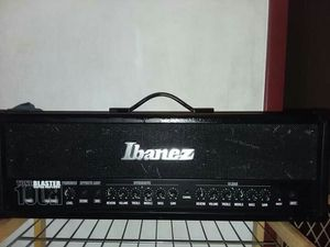 Ibanez Tone Blaster guitar amp head for Sale in Minersville, PA