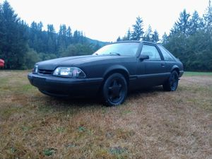 1991 Mustang LX for Sale in Arlington, WA