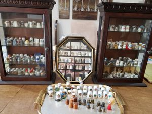 Thimble collection. for Sale in Lake Wales, FL