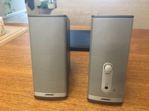 Bose Companion 2 Series II Speaker System for Sale in Westminster, CO