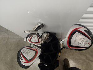Lefty Top flight golf clubs for Sale in Woodbridge, VA