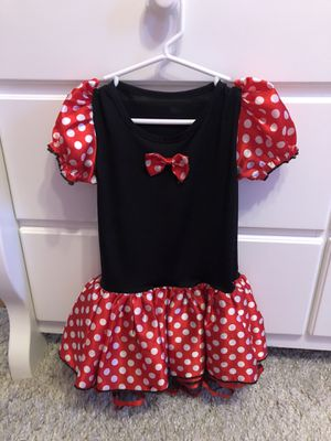 Minnie Mouse - girls Size 4 for Sale in NJ, US