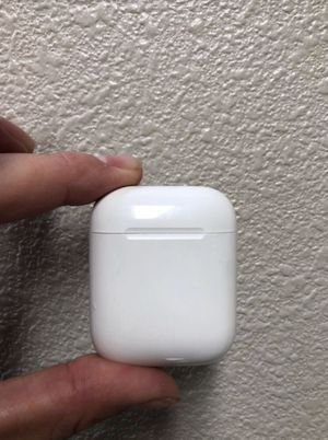 Apple air pods airpods wireless headphones Bluetooth speakers bose for Sale in Santa Ana, CA