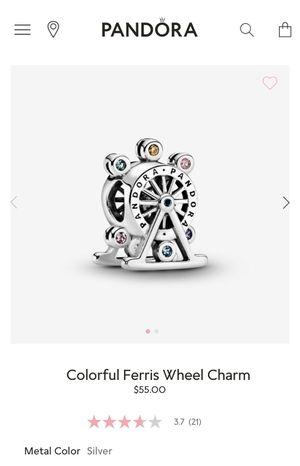 Ferris wheel charm for Sale in Los Angeles, CA