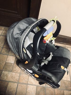 Graco keyfit 30 car seat for Sale in Waukegan, IL