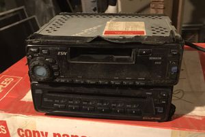 Eclipse Car Stereo System for Sale in Cleveland, OH