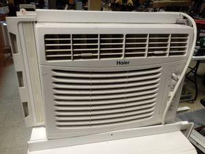 Haier air conditioner for Sale in Norfolk, VA