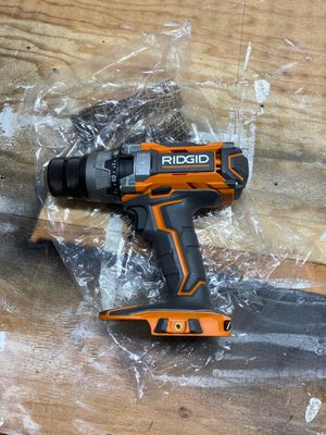 Brand new Rigid Hammer Drill Gen 5 for Sale in East Providence, RI