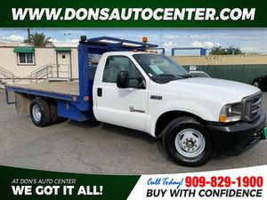 2004 Ford Super Duty F-350 DRW for Sale in Fontana, CA