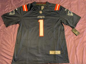 Brand New Cam Newton Jersey for Sale in New Orleans, LA