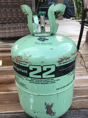 Freon R 22 for Sale in Hollywood, FL