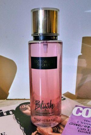 "Victoria's Secret ""BLUSH"" Fragrance Mist for Sale in Kearney, MO"