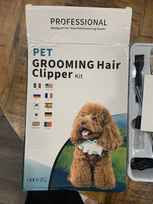 Pet / Dog Grooming Kit for Sale in Atlanta, GA