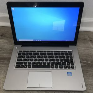 Lenovo Laptop (i7, 8GB Ram, SSD) for Sale in Orange, CA