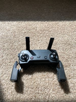 DJI Mavic air Remote. Excellent condition,hardly used for Sale in Rialto, CA
