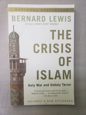 The Crisis of Islam for Sale in Richland, WA