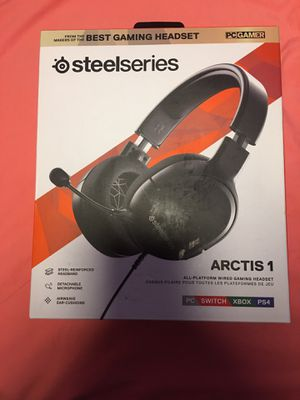 SteelSeries Arctis 1 Wireless Gaming Headset for Sale in Commerce, CA