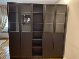 Free Wine/Book Cabinet for Sale in New York, NY