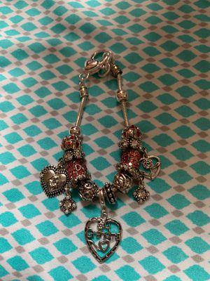 Charm bracelet for Sale in Washington, DC
