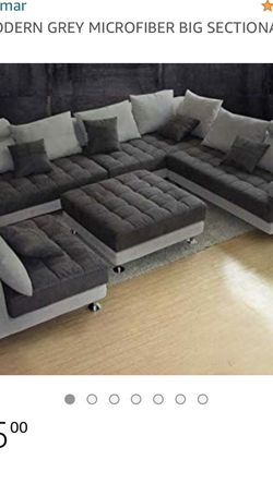 Modular Sectional Couch for Sale in Grand Prairie,  TX