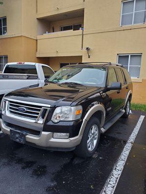 Ford explorer 06 for Sale in Miami, FL