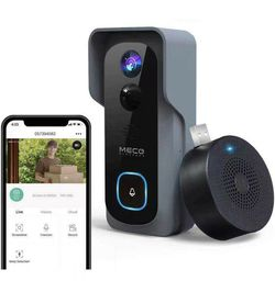 【32GB Preinstalled】WiFi Video Doorbell for Sale in Rowland Heights,  CA