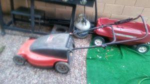 Lawn mower for Sale in Phoenix, AZ