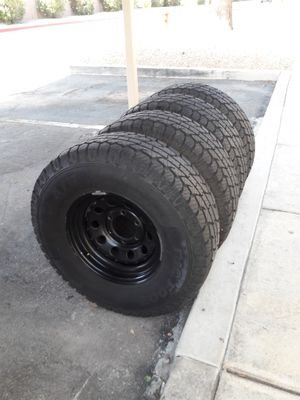 Tires for Sale in Las Vegas, NV