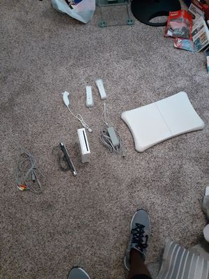 Wii for Sale in Tyler, TX