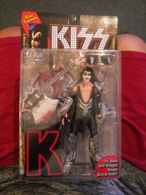 Kiss action figures for Sale in Alva, FL