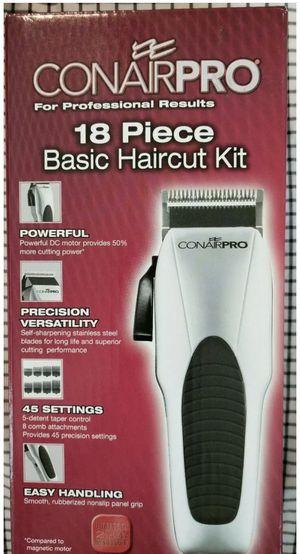 Con air pro/Hair clipper for Sale in Cornelius, OR