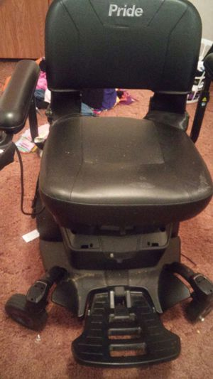 Pride Go Chair Mobility for Sale in Anderson, SC