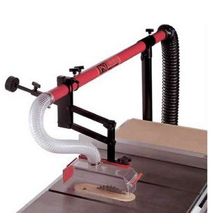 TSGUARD Table Saw Dust Collection Guard for Sale in Plainfield, IL