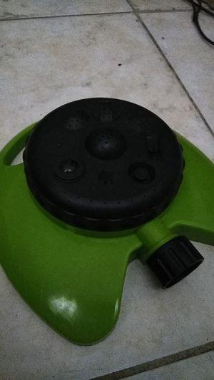 Water sprinkler negotiable for Sale in Lake Worth, FL