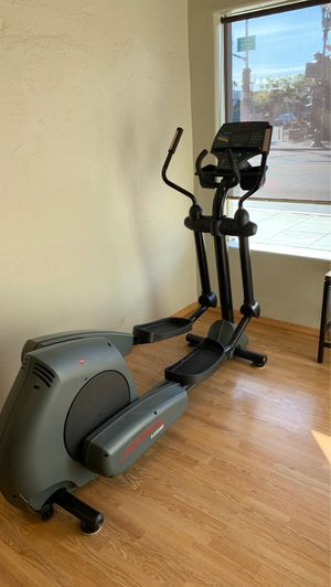 Life fitness elliptical for Sale in San Diego, CA
