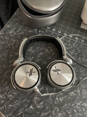 Sony MDR X10 X Factor Sound Isolating Headphones for Sale in Denver, CO