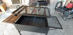 2 by 3 BBQ Grill for Sale in Phillips Ranch, CA