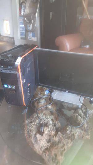 Gaming Computer Acer Core i5 1TB for Sale in Yorba Linda, CA