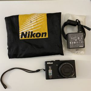 Nikon P310 for Sale in Brooklyn, NY
