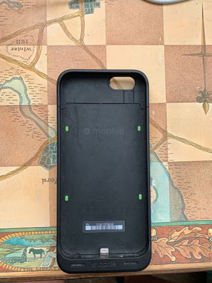 USED MOPHIE IPHONE 6/6s/7 IPHONE BATTERY CASE for Sale in Phoenix, AZ
