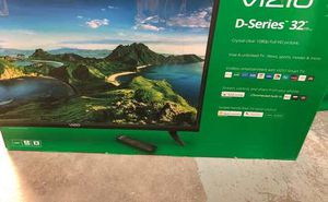 """Vizio smart tv 32"""" for Sale in Glendale, CA"""