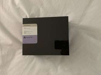 Brand New Sealed Analogue Super Nt Edition for Sale in Irvine, CA