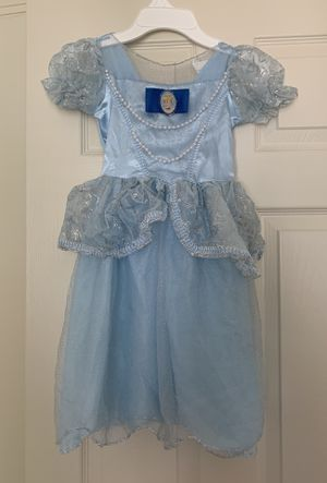 Kids Cinderella costume for Sale in Laurel, MD